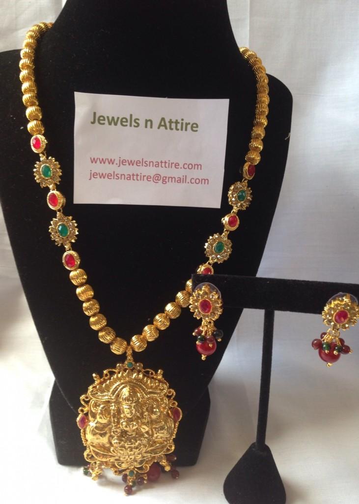Gold Mogapu Lakshmi